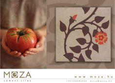 tile desig © MOZA cement tile manufactory foto © Agota Balogh Cement Tile, Tiles, Manufactory