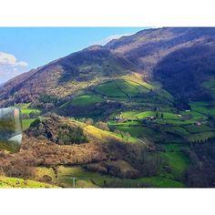 La belleza natural de #Navarra What else? (By @yamatriain / Instagram)