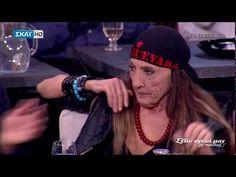 Η ασυμβίβαστη Γιώτα Γιάννα μιλάει για την Πάολα! (ΣΚΑΪ, 10/2/18) - YouTube