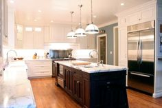 Spring Kitchen Makeovers That Don't Break The Bank