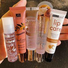 Body Peeling, Gloss Labial, Lipgloss, Lipstick, Natural Lip Balm, Natural Skin, Natural Beauty, Lip Oil, Tips Belleza