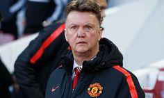 Van Gaal fuera del Manchester United