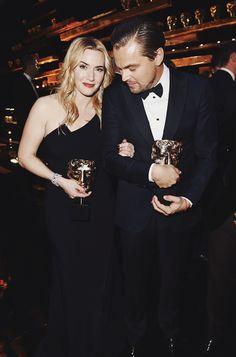 Kate + Leo