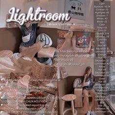 """Lightroom preset """"Beans"""" #lightroom #lightroompresets"""