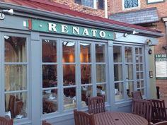 Renato's in Potomac Village