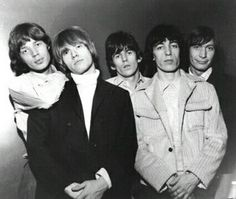 50 years ago this week (1962), a nervous band called the Rolling Stones played their first gig to a bemused crowd of jazz fans in the basement club called the Marquee.  Apparently, the audience took some time to warm up to the Stones' 50 minute blast of American rhythm and blues.