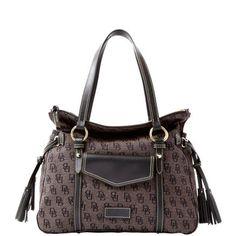 <3 D Smith Bag Brown $248