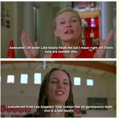 Bring It On never gets old
