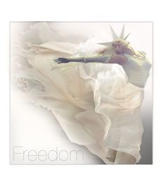 """Cherish Freedom"" by mrsgena ❤ liked on Polyvore featuring art"