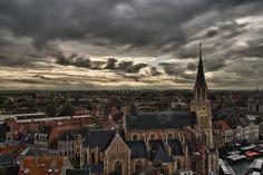 Apocalyptisch Sint-Truiden.
