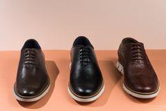 Sneakers designed by Yorgo Stratouris. #yorgostratouris