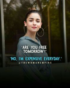 """Reposted from ( - Drop """"AGREE"""" letter by letter in one row. And lucky winner get a. Positive Attitude Quotes, Attitude Quotes For Girls, Crazy Girl Quotes, Funny Girl Quotes, Bff Quotes, Badass Quotes, Mood Quotes, Qoutes, Feeling Quotes"""