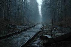 "Rain and dusk by Dmitry ""ErynSidhe"" Pimenov /"