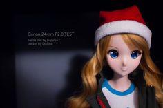 Smart Doll Kizuna Yumeno by tofuprod