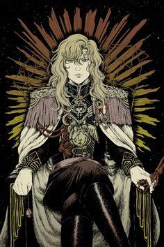 Galactic Heroes, Anime Characters, Fictional Characters, Hades, Illustrators, Lgbt, Character Art, Otaku, Digital Art