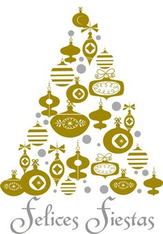 Vinilos decorativos de navidad con frase we wish you a - Decorativos para navidad ...