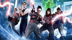 Watch Ghostbusters (2016) Full Movie Online HD Free