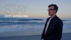 Zed ft. Alessia Cara - Stay (Matt Slays Cover)