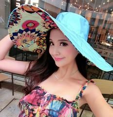 e1da0739 Hat. Sun Hats For WomenCaps For WomenKorean DressScarf HatUv Protection HatSummer  SunWoman BeachDress HatsJeans Style