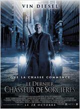 Télécharger Le Dernier chasseur de sorcières Film Complet