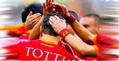 #photo, #album, #photoalbum, #Roma, #season, #Totti, #derby, #story, #italian, #cup, Totti AS Roma