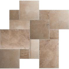 Enhance and transform any space in your home with this MS International Tuscany Beige Pattern Honed-Unfilled-Chipped Travertine Floor and Wall Tile. Shower Floor, Tile Floor, Travertine Floors, Wall Installation, Floor Patterns, Modern Colors, Stone Tiles, Wall Tiles, Tuscany