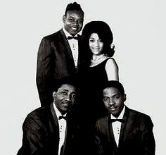 """The Elgins were a vocal group on the Motown label, active from the late 1950s to 1967. Their most successful record was """"Heaven Must Have Sent You"""", written and produced by the Holland–Dozier–Holland team, which was a hit in the US in 1966, and in the UK when reissued in 1971."""