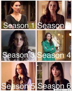 They grow so faaast, I likes season one and season twos looks the best!