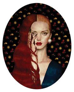 Dolly girl  by Dani Soon