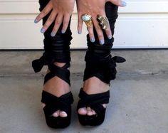 #shoe #nails