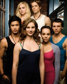 """13 Facts Every """"Dance Academy"""" Fan Should Definitely Know"""