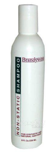 Brandywine Non Static Shampoo (8 oz)  //Price: $ & FREE Shipping //     #hair #curles #style #haircare #shampoo #makeup #elixir