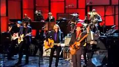 """Prince, Tom Petty, Steve Winwood, Jeff Lynne and others -- """"While My Guitar Gently Weeps"""" - YouTube"""