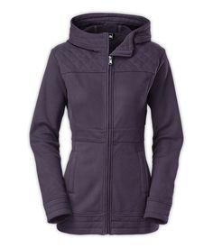 The North Face Women's Jackets & Vests Lifestyle WOMEN'S AVERY FLEECE JACKET