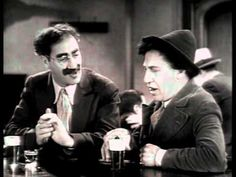 Horse Feathers (1932) Marx Brothers