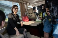Zhou Qunfei - The richest self-made woman in the world. From the Hunan Province!