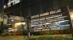 Baza de date Panama Papers