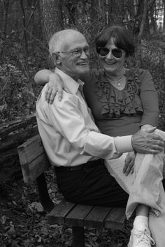 50th anniversary photo of my lovely grandparents.. How precious <3