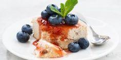 Postre de limón - Fácil Dessert Express, French Toast, Pancakes, Pie, Breakfast, Ethnic Recipes, Desserts, Food, Cheesecakes