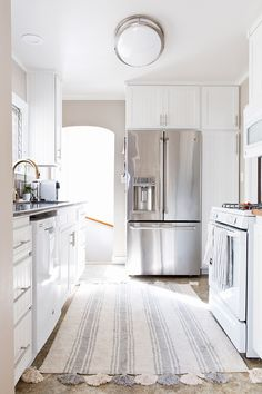 Kitchen Clean Up with Method