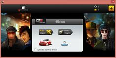 CSR Racing is a special hack created for mobile devices Android/IOS which can give the player the biggest chance to play with the latest car or to upgrade at max capacity..  View more here: http://smarth4ck.blogspot.com/2013/07/csr-racing-hack-iosandroid-csr-racing.html