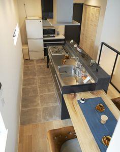 Chic, Grey, Kitchen, Room, Home Decor, Shabby Chic, Gray, Bedroom, Elegant