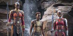 'Black Panther': un superhéroe inspirado en África (Vídeos-Imágenes-Música de Nigeria).- El Muni.
