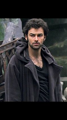 aidan as kili