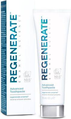 REGENERATE - Regenerate Enamel Science™ advanced toothpaste 75ml | Selfridges.com