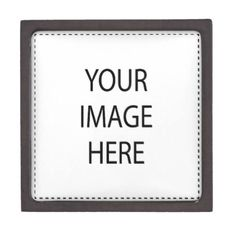 "#createyourown #customize - #Create Your Own Medium (3"" X 3"") Keepsake Box"