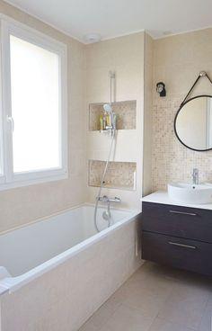 Aménagement salle de bains : les mesures à connaître - Côté Maison