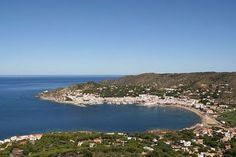 Viajes, ocio y placer: La villa marinera de El Port de la Selva, en Giron...