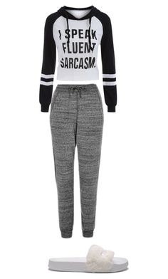 """""""Untitled #108"""" by belle091203 on Polyvore featuring Topshop and Puma"""