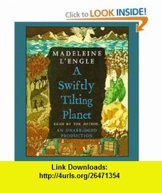 A Swiftly Tilting Planet (Madeleine LEngles Time Quintet) (9780739349168) Madeleine LEngle , ISBN-10: 0739349163  , ISBN-13: 978-0739349168 ,  , tutorials , pdf , ebook , torrent , downloads , rapidshare , filesonic , hotfile , megaupload , fileserve